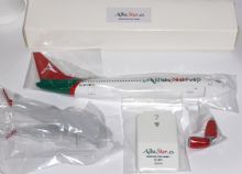 Boeing 737-800 Albastar Spain Resin Risesoon / Skymarks Collectors Model 1:130 J